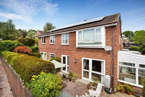 4 bedroom link detached house for sale - Pennsylvania, Exeter