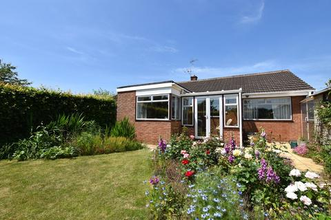 3 bedroom bungalow for sale - Pinhoe, Exeter, Devon