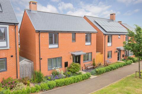 2 bedroom detached house for sale - Exminster, Exeter