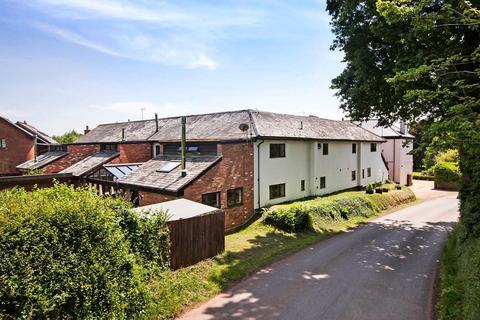 3 bedroom barn conversion for sale - Efford, Shobrooke, Crediton