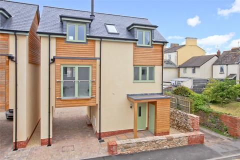 3 bedroom detached house for sale - New Road, Starcross