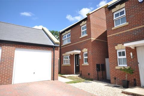 3 bedroom detached house for sale - Millbrook Lane, Exeter