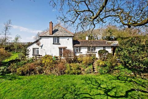 4 bedroom detached house for sale - Whitestone, Exeter