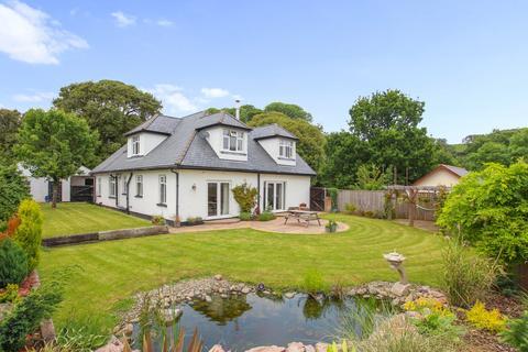 4 bedroom detached house for sale - Exeter, Devon