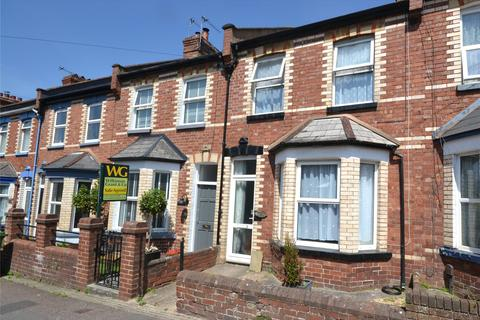 2 bedroom terraced house for sale - Mount Pleasant, Exeter