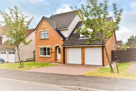 4 bedroom detached house for sale - Parkmanor Avenue, Darnley, Glasgow