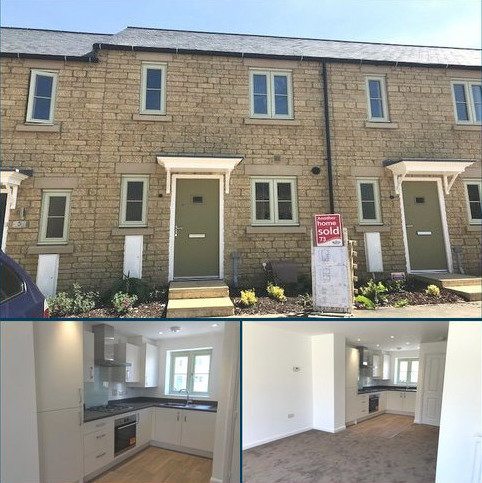 2 bedroom terraced house to rent - Warwick Link, Moreton-in-Marsh, Moreton-In-Marsh, Glos, GL56