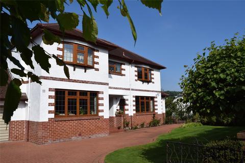 4 bedroom detached house for sale - Switchback Road, Bearsden