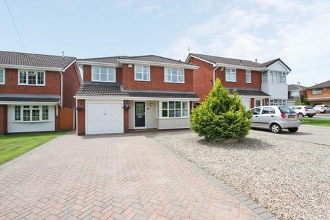 4 bedroom detached house for sale - Oakenden Close Ashton In Makerfield Wigan