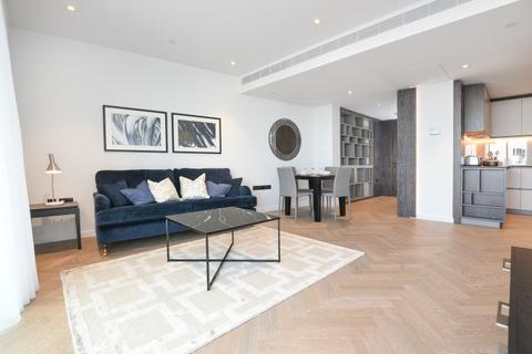 2 bedroom flat to rent - Battersea Power Station Battersea SW11