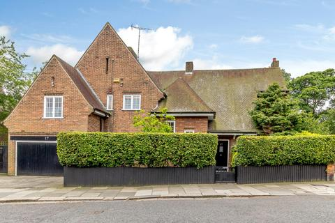 5 bedroom detached house for sale - Westfield, Gosforth, Newcastle Upon Tyne, Tyne And Wear