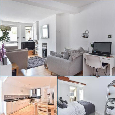 1 bedroom flat for sale - Pascal Mews, Crystal Palace