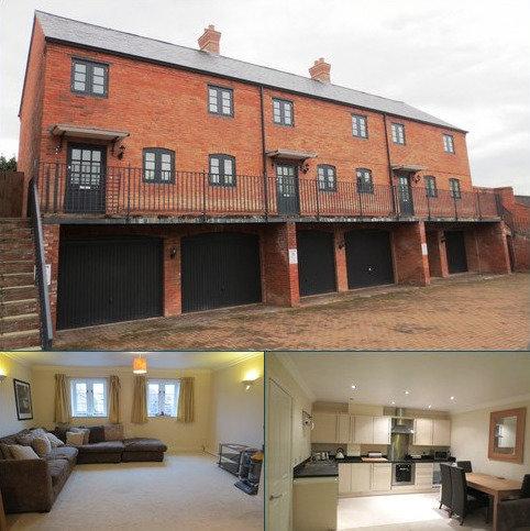 2 bedroom house to rent - Benbow Quay, Shrewsbury, Shropshire