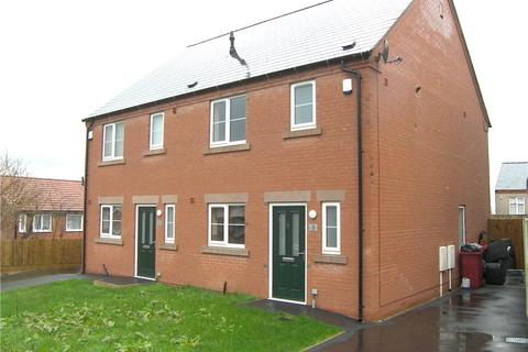 2 bedroom semi-detached house for sale - Victoria Street, South Normanton