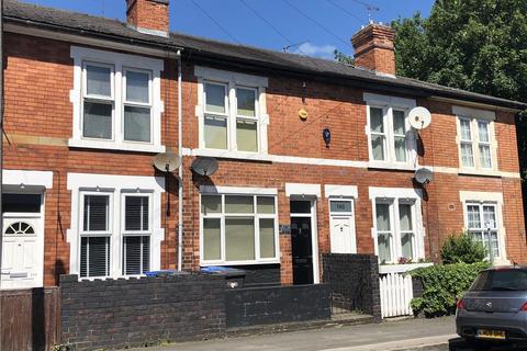 2 bedroom terraced house for sale - Nuns Street, Derby