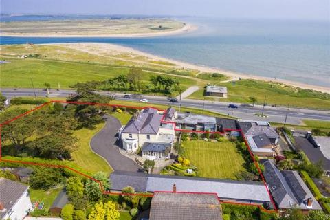 4 bedroom semi-detached house  - Coast Road, Malahide, County Dublin