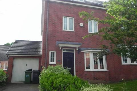 6 bedroom semi-detached house to rent - 72 Cleobury Meadows, Cleobury Mortimer, DY14 8EY