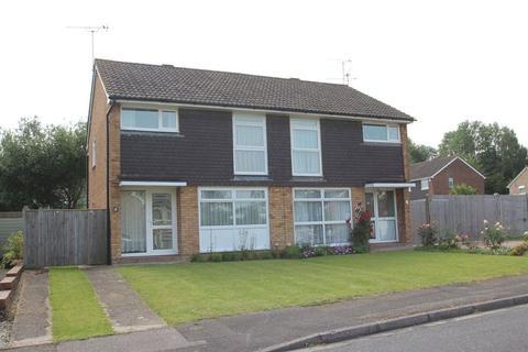 3 bedroom semi-detached house for sale - Beverley Crescent, Tonbridge