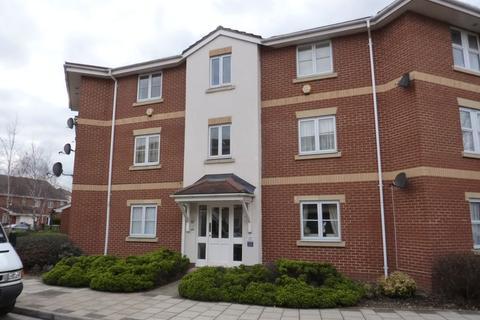 1 bedroom apartment to rent - Marathon Way, London