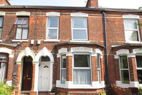2 bedroom terraced house to rent - Malvern Avenue, Hull, East Yorkshire, HU5 3BD