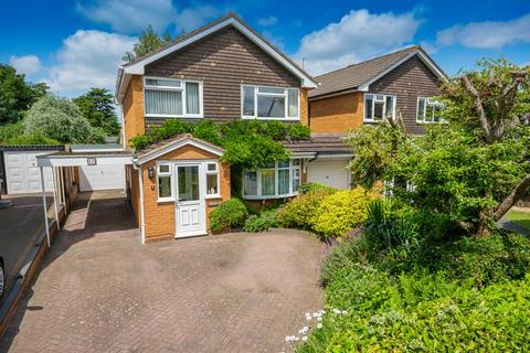 4 bedroom detached house for sale - Mount Road, Tettenhall Wood, Wolverhampton