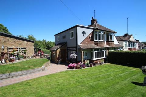 3 bedroom semi-detached house for sale - Old Hill, Orpington, Kent, BR6 6BN