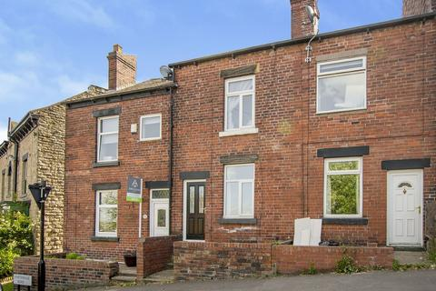 3 bedroom terraced house for sale - 257 Whitehouse Lane, Walkley, S6 2WA