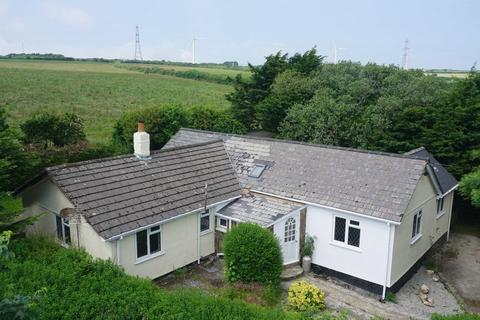 3 bedroom detached bungalow for sale - Otterham, Near Bude, Cornwall
