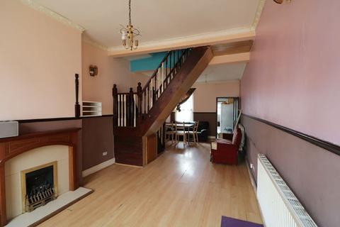 4 bedroom terraced house to rent - Mount Pleasant Avenue, Birmingham