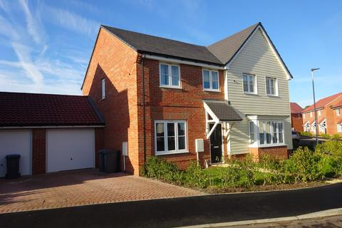 3 bedroom semi-detached house to rent - Melton, Nr Woodbridge