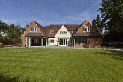 4 bedroom detached house to rent - Church Road, Cookham, Maidenhead, Berkshire, SL6