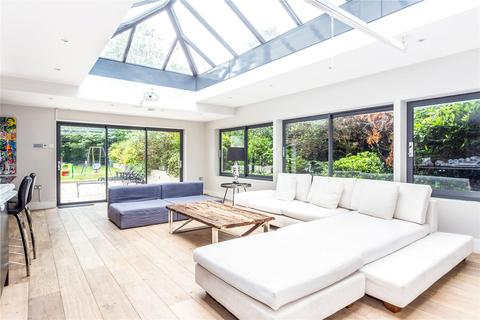 5 bedroom end of terrace house to rent - Seaton Close, Putney, London, SW15