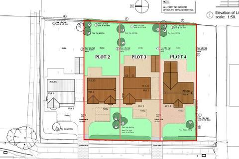 Land for sale - Humberston Road, Tetney, GRIMSBY