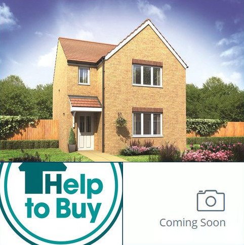 3 bedroom detached house for sale - Plot 262 Millers Field, Manor Park, Sprowston, Norfolk, NR7