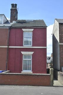 3 bedroom semi-detached house to rent - Nottingham Street, Sheffield, S3 9GH
