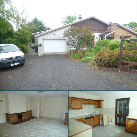 3 bedroom detached bungalow for sale - Parc Y Plas, Aberporth, Cardigan, Ceredigion
