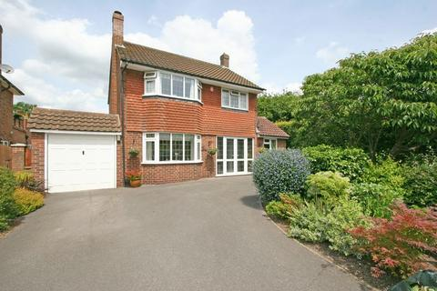 3 bedroom house for sale - Holly Close, Farnham Common