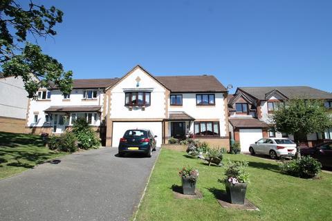 5 bedroom detached house for sale - Cursons Way, Woodlands, Ivybridge