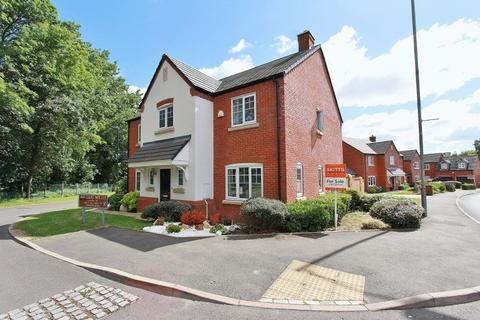 5 bedroom detached house for sale - Par Court, Sanstone Road, Bloxwich