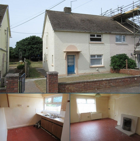 3 bedroom semi-detached house for sale - 14 Cefn Coed, Dwrbach, Scleddau, Fishguard, Pembrokeshire