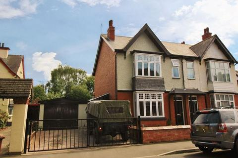 4 bedroom semi-detached house for sale - Thompson Street, The Manor, Willenhall