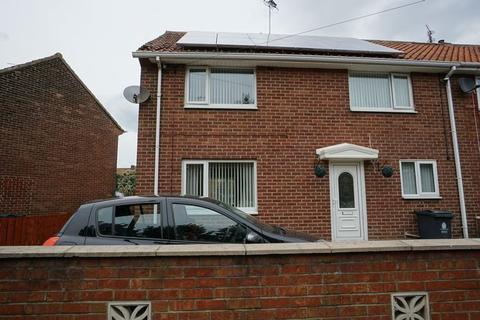 3 bedroom terraced house for sale - West Farm Avenue, Newcastle Upon Tyne