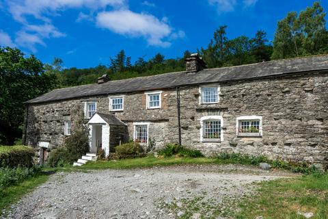 4 bedroom farm house for sale - Low Sadgill, Longsleddale, Kendal, Cumbria, LA8 9BE