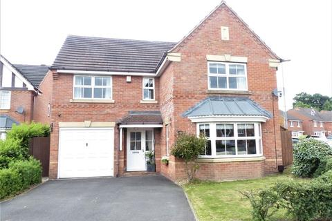 4 bedroom detached house for sale - Warren House Walk, Sutton Coldfield