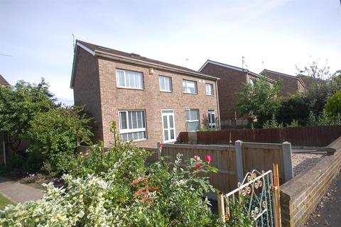 4 bedroom semi-detached house for sale - Whitecroft Way, Bristol, BS15 9YL