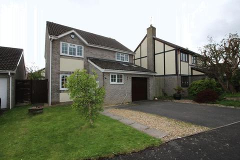 4 bedroom detached house to rent - Vynes Way, Nailsea