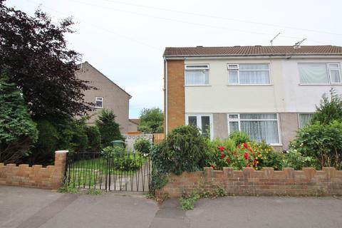 3 bedroom semi-detached house for sale - Lower Station Road, Staple Hill, Bristol, BS16 4LT