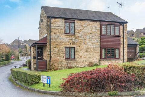 2 bedroom apartment to rent - Spoon Glade, Stannington, S6 6FD - Stunning Countryside Views