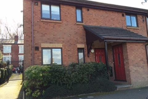 1 bedroom apartment to rent - Hilton Street, Stockport