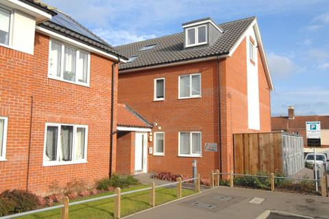 1 bedroom apartment to rent - Starling Road, Norwich, NR3
